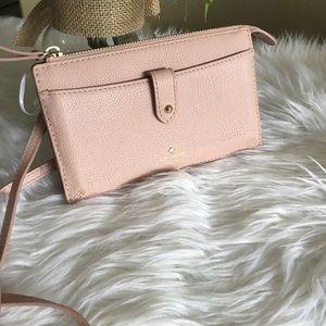New kate spade Crossbody bag / wallet